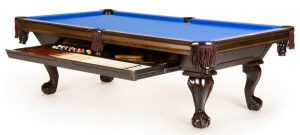 Pool table services and movers and service in Gulfport Mississippi