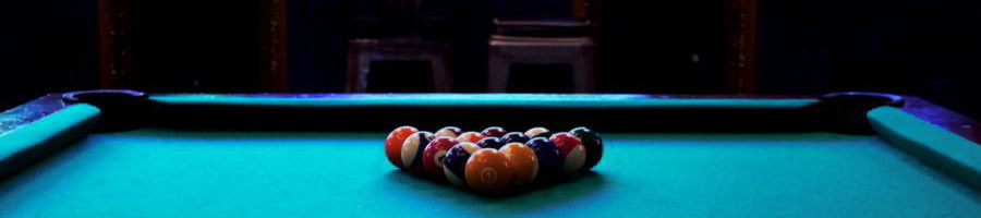Gulfport Pool Table Room Sizes Featured